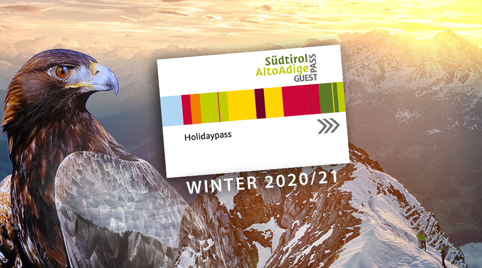 Holidaypass - ski buses for free